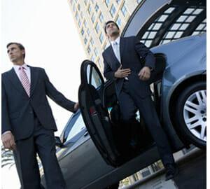 Executive Cars